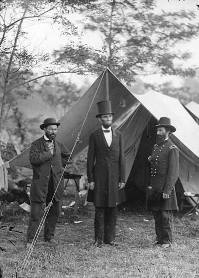 Abraham-Lincoln-And-His-Compassion