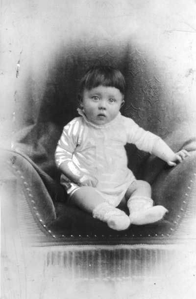 Adolf Hitler Childhood