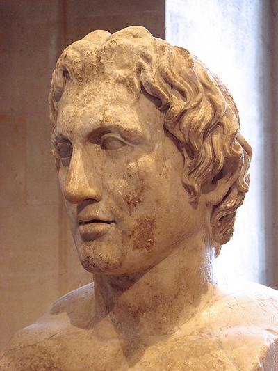 Alexander The Great Personality