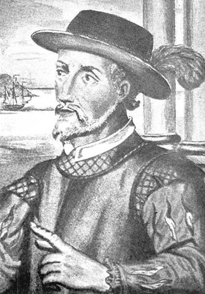 Biography-Of-Juan-Ponce-De-Leon