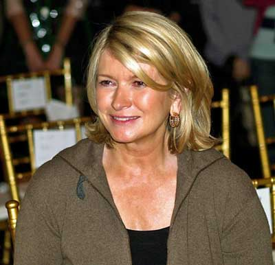 Biography-Of-Martha-Stewart