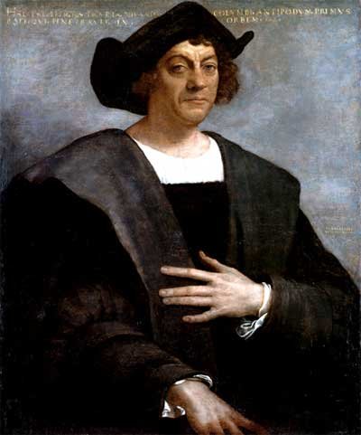 Biography-On-Christopher-Columbus
