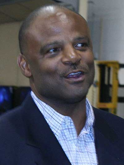 Biography Warren Moon
