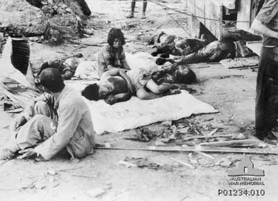 Bombings Of Hiroshima And Nagasaki Effects On Society