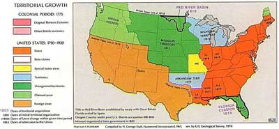 Causes Of The Missouri Compromise