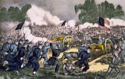 Cotton Gin And Civil War