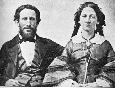 Donner Party And Cannibalism