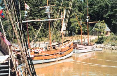 Early-Jamestown-Settlement