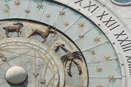 Greek Mythology And Astrology Zodiac