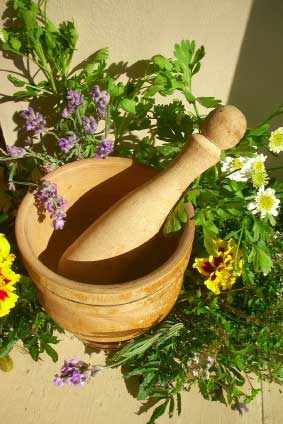 Herbs Used In Celtic Britain