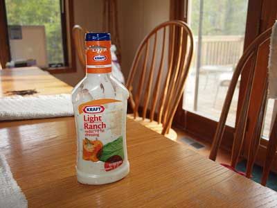 Hidden Valley Ranch Dressing History