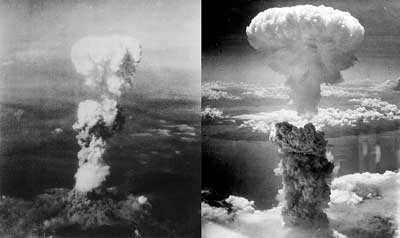 History Of Atomic Bombings On Hiroshima And Nagasaki