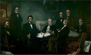 History Of Emancipation Proclamation