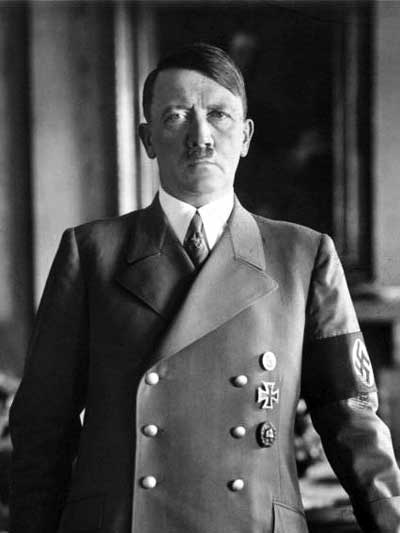 How Many People Did Hitler Kill
