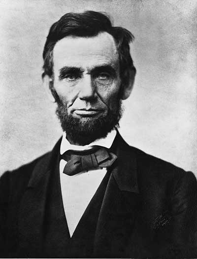 How Many Presidents Were Before Abraham Lincoln