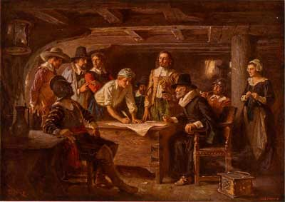 Importance-Of-Mayflower-Compact