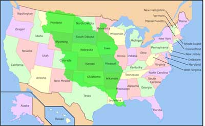 Importance Of The Louisiana Purchase