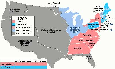 Importance Of The Missouri Compromise Of 1820