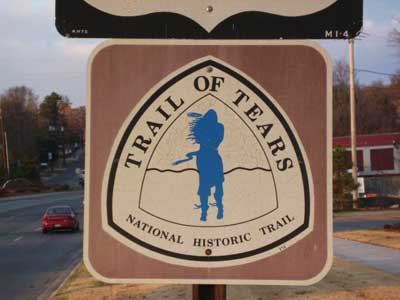Importance Of The Trail Of Tears