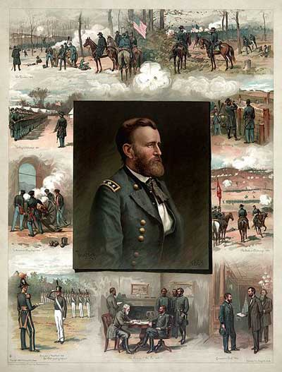 Intresting Facts About Ulysses S Grant