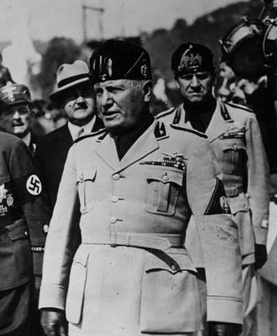 the impact of benito mussolini on the second world war Amazoncom: benito mussolini: a life from beginning to end (world war ii  biography book 4) ebook: hourly history: kindle store.