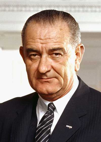 Life-Timeline-Of-Lyndon-B-Johnson