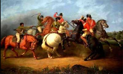 List-Of-Battles-Of-The-Revolutionary-War