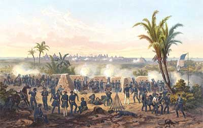 Mexican American War Facts