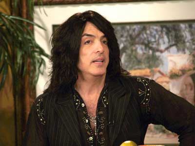 Paul-Stanley-Personal-Biography