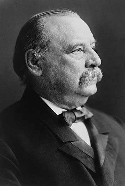 President-Grover-Cleveland-Biography