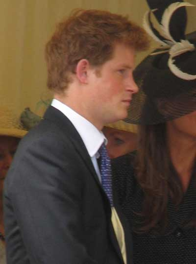 Prince-Harry-Biography