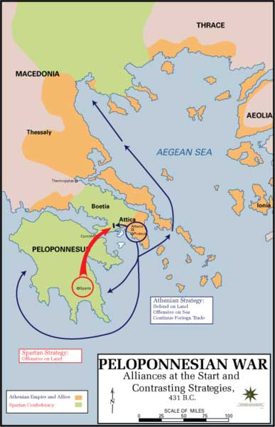 essays on the peloponnesian war The history of the peloponnesian war is a historical account of the peloponnesian war, which was fought between the peloponnesian league (led by sparta) and the delian league (led by athens.