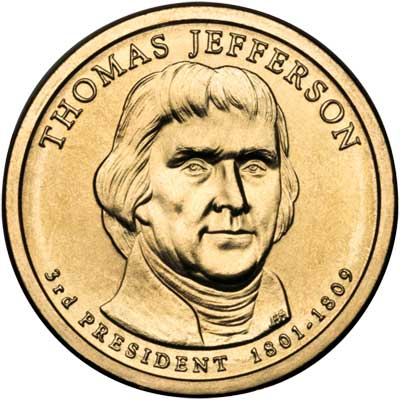 Thomas Jefferson History