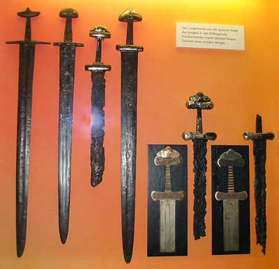 Viking Age Arms And Armour
