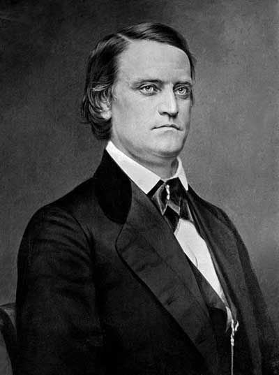 What Battles Was James Buchanan In During The Civil War