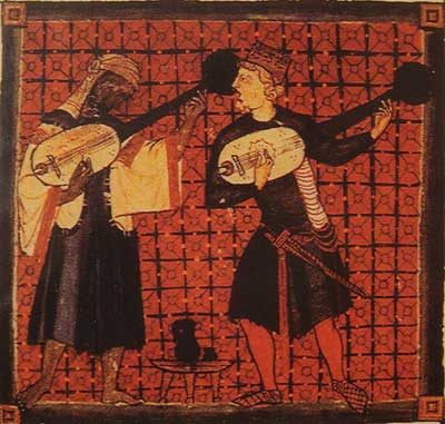 What Did People In The Middle Ages Do For Fun ?