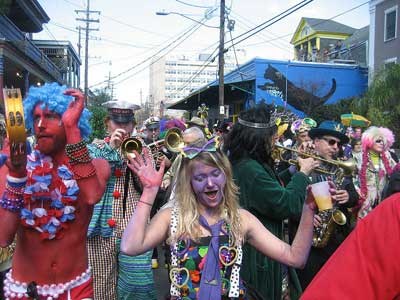What Is The History Of Fat Tuesday