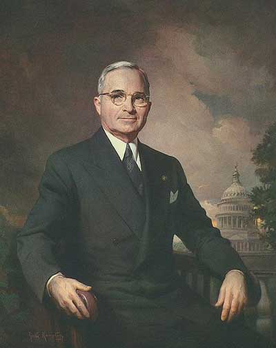What Were The Main Points Of The Truman Doctrine