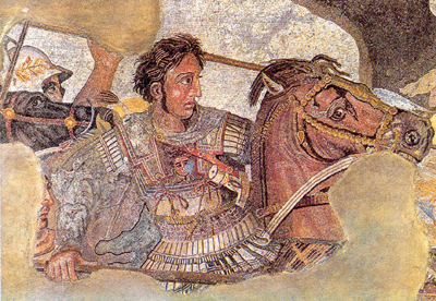 Who Is Alexander The Great