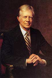 Why Was Jimmy Carter Able To Win The 1976 Election