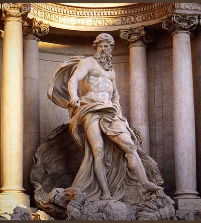 Why Was Poseidon The God Of The Sea