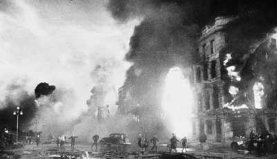 Why Was The Battle Of Stalingrad Considered A Turning ?